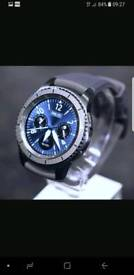 WANTED Samsung gear/watch S2 sport/classic or s3 classic/Frontier