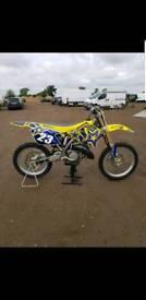 Rm 125 2006