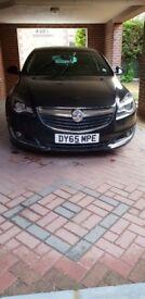Vauxhall insignia sri nav auto