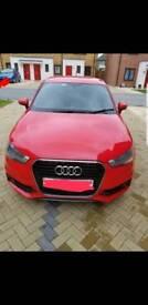 Audi A1 SLine 70k Miles only 2013 diesel