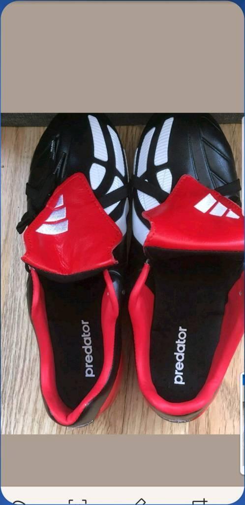Adidas predator mania remake  2a100ac9580