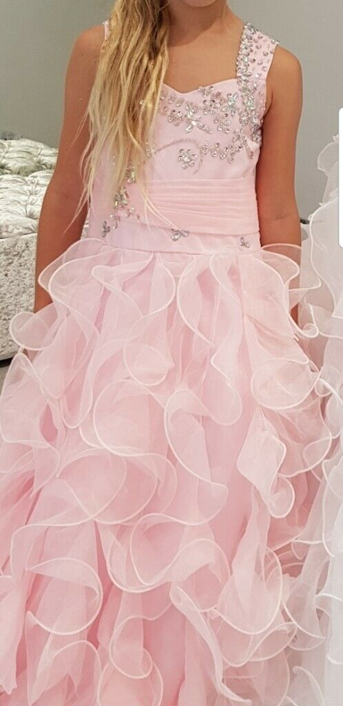 6e2693bfccb2 Brand new girls party dress | in Bournemouth, Dorset | Gumtree
