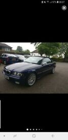 Bmw E36 328i Manual Convertiable