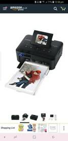 NEW canon cp800 printer