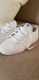 Adidas ladies trainers