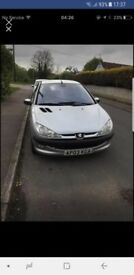 No MOT , runs fine just needs MOT also has no radio fitted. Collection and cash only