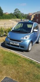 REDUCED PRICE SMART FOR TWO COUPE