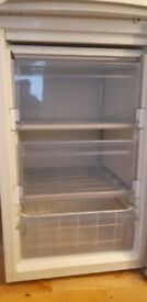 Fridge Freezer - Good condition, in full working order