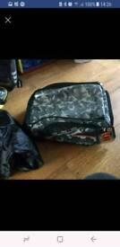 New tank bag- bargain