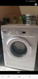 Beko 6 kg washing machine