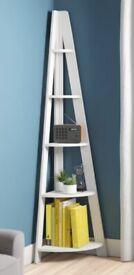 Wayfair Corner Shelf Unit