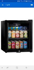 49L energy saving Mini fridge