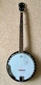 Tonewood 5 String Banjo