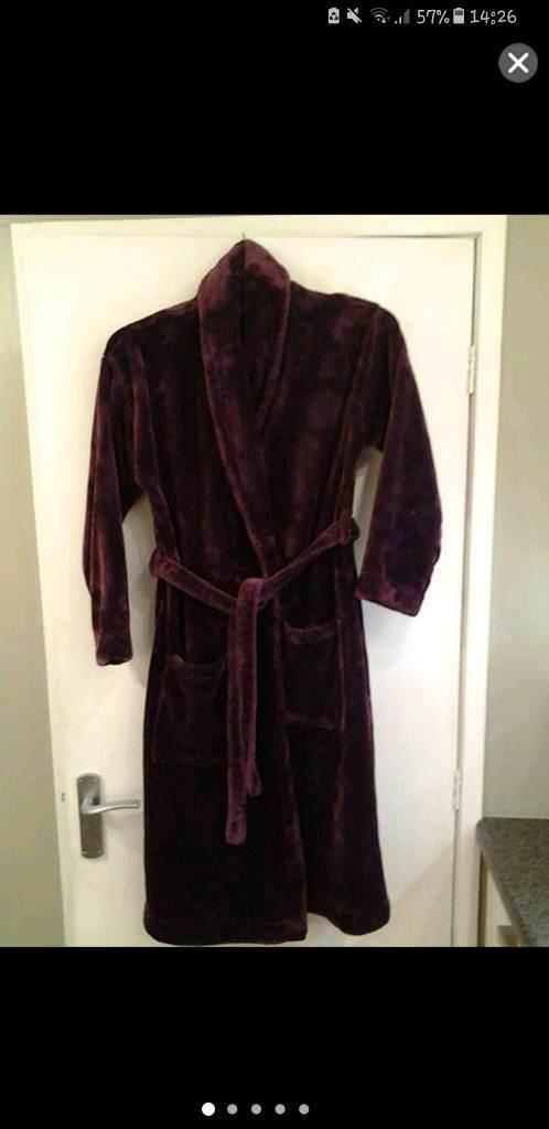 M & S Ladies Gorgeous Dressing Gowns | in Preston, Lancashire | Gumtree