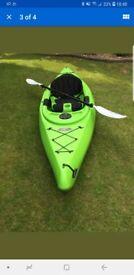 Equinox 10.4 kayak New