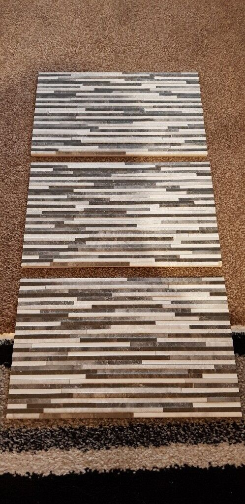Porcelanosa Jersey Mix Tiles