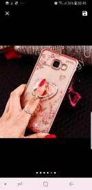 Samsung 8+ case new