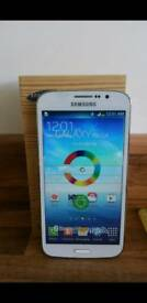 Unlocked Samsung Galaxy Mega 5.8 inch screen Dual Core 1.5GB RAM 8GB 8MP smartphone!
