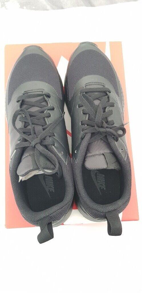 Nike Black Size 10 Newin Vision KingswoodBristolGumtree Air Max Brand n8PX0wOk
