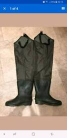 Size 11 waders