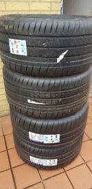 Michellin Pilot Sport Cup 2 tyres - 265/35/ ZR 19 98Y BMW M3 M4 911