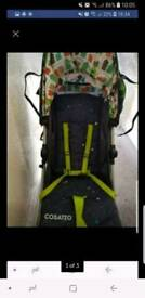 Cosatto Monsters pram