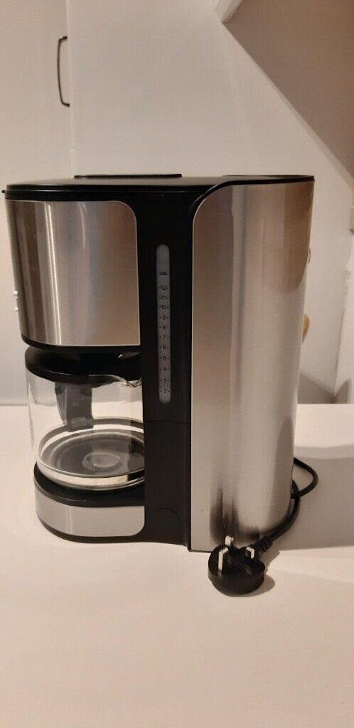 Filter Coffee Machine Barely Used In Wimbledon London Gumtree
