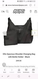 Mamas & Papas Ellis Changing Bag