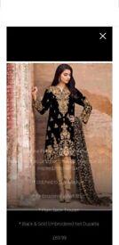 New Pakistani Designer Iznuk