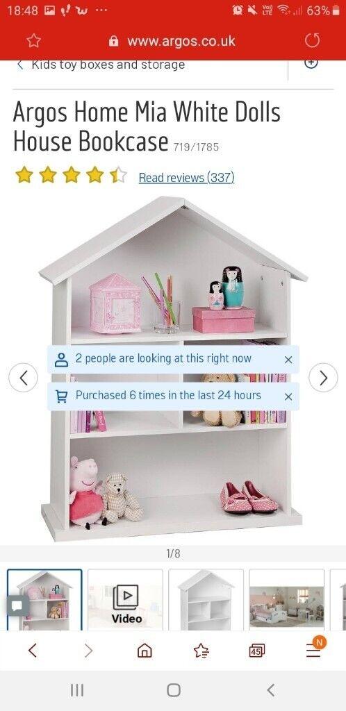 watch cd176 8cea8 Childrens bookcase   in Wirral, Merseyside   Gumtree