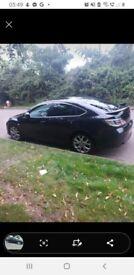 image for Mazda, 6, Hatchback, 2009, Manual, 2183 (cc), 5 doors