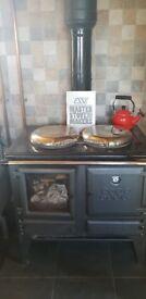 ESSE Home Range Cooker Heater
