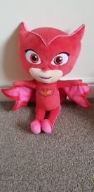 OWLETTE soft toy