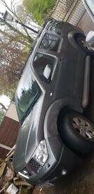 Pathfinder 4x4 7 seater