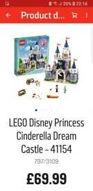 Disney lego