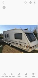Swift Challenger 490lse 2001 5 Berth Caravan