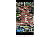 ALLL CARS / VANS WANTED BASINGSTOKE FLEET HOOK HAMPSHIRE
