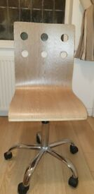 Office Chair, Shelves and coffee tables for sale
