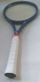 2 Tennis Racquets