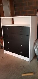 Argos Chest of Drawers