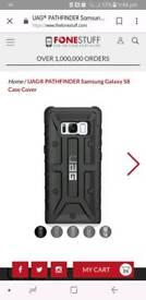 Samsung S8 UAG Case