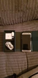 Titanium Samsung Galaxy Edge S7