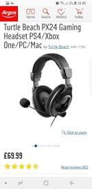 Xbox one headset px24