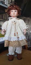 leonardo doll