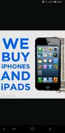 WANTED iPhone, iPad, iMac, iWatch & MacBook