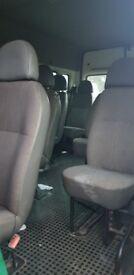 15 seater mini bus