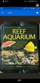 The Reef Aquarium.
