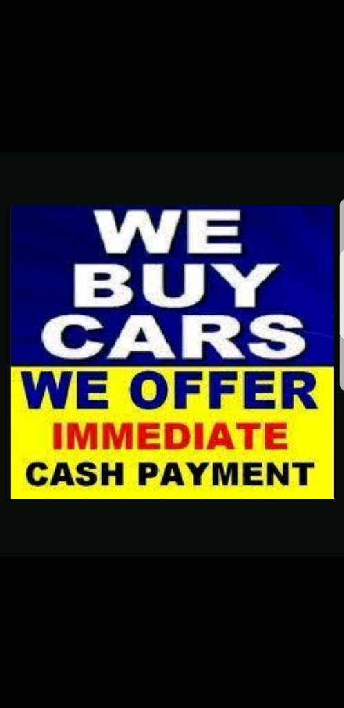 We buy scrap cars and vans | in Wolverhampton, West Midlands | Gumtree