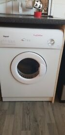 Hotpoint first edition dryer