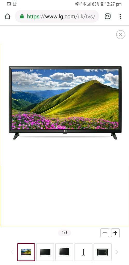 Lg Smart Tv Live Tv App
